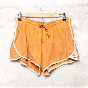 Large NIKE Running shorts